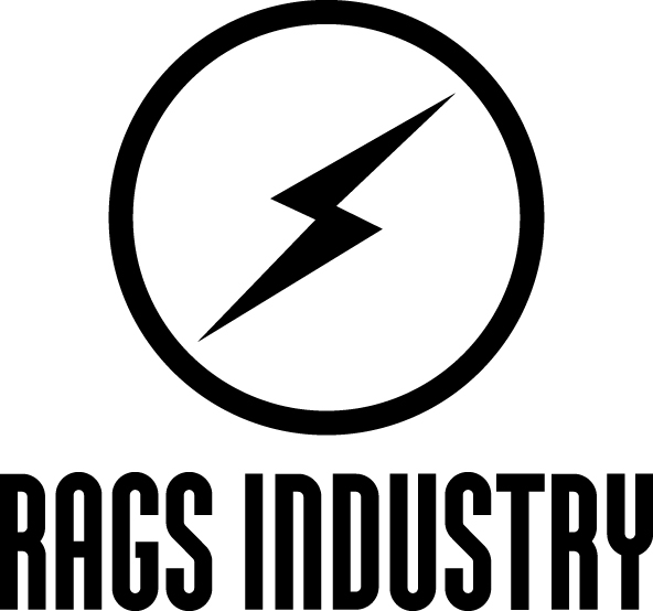 RAGS INDUSTRY LOGO 01