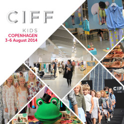 Ciff Kids Spring/ Summer 2015 Collections