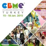cbme turkey jan 2015