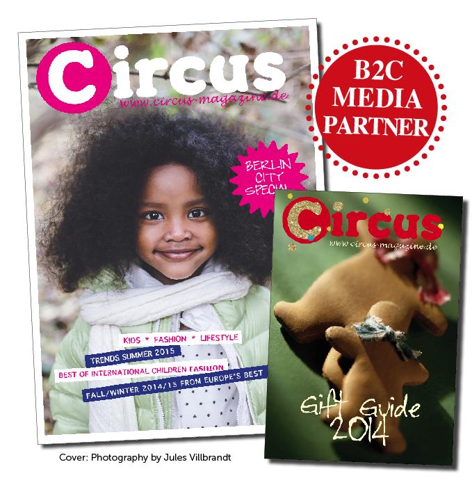 Circus Magazine-MediaPartner