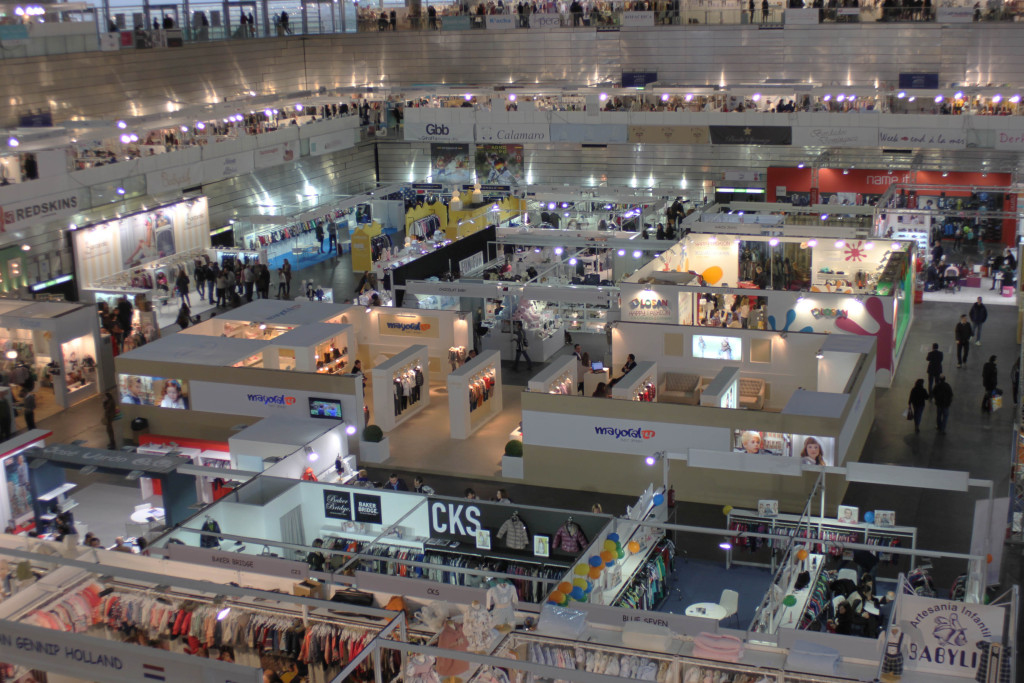 FIMI the International Fair for Children's and Young People's Fashion