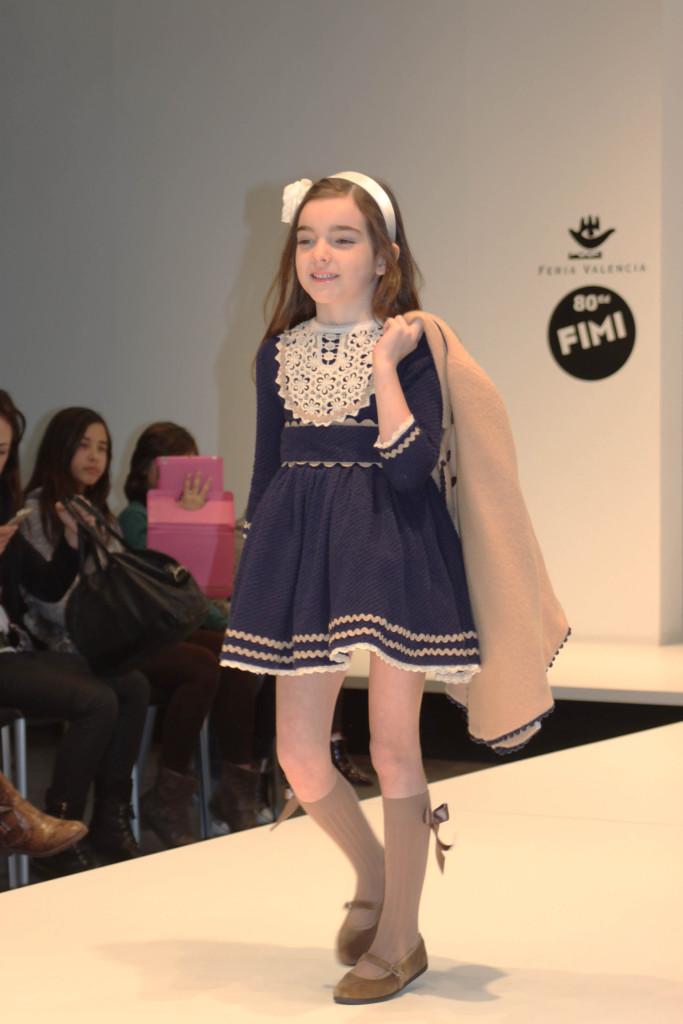 FIMI Kids Fashion Week Catwalk