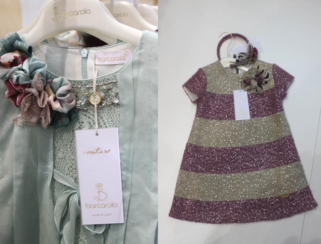 Barcarola Moda Infantil collection Fall_Winter 2015_16