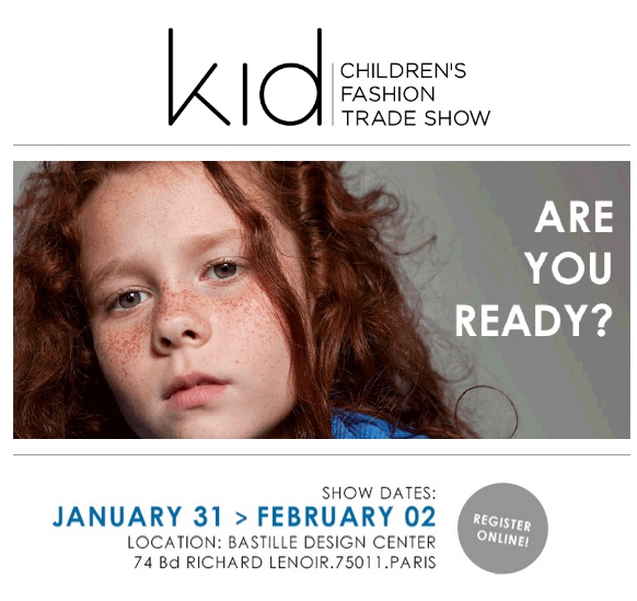 KID_Paris_Trade Show