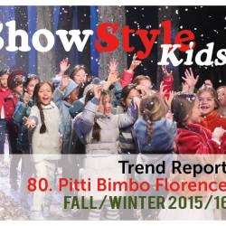 ShowStyleKids_Pitti Bimbo80_Cover