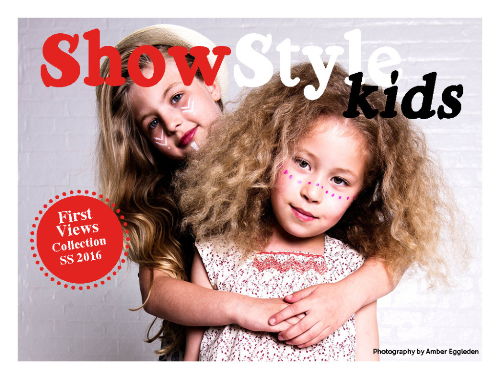 ShowStyleKids_Mag_#7_cover